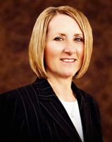 Rich County Recorder & Surveyor Debra Ames