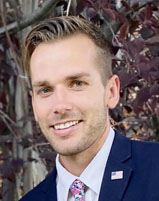 Jonathan B Lee Rich County Commissioner