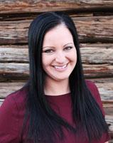 Krystal Butterfield Rich County Recorder