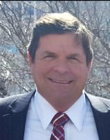 Sim Weston - Rich County Commissioner