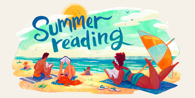 Summer Reading at the Rich County Library