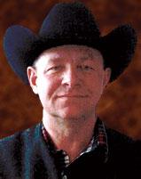 Rich County Commissioner Thomas Weston
